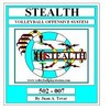 Thumbnail EB-502-007 STEALTH Volleyball Play Book