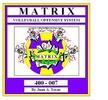 Thumbnail EB-400-007 MATRIX Volleyball Play Book