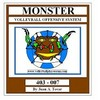 Thumbnail EB-403-007 MONSTER Volleyball Play Book
