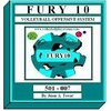 Thumbnail EB-501-007 FURY10 Volleyball Play Book