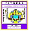 Thumbnail EB-506-007 PITBULL Volleyball Play Book